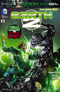 Earth Two Vol 1-5 Cover-1