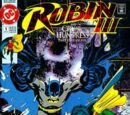 Robin (Volume 3) Issue 1