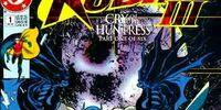 Robin (Volume 3) Issue 1