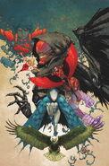 Teen Titans Vol 4-30 Cover-1 Teaser
