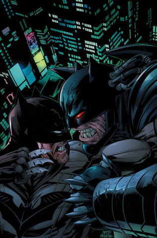 File:Forever Evil Aftermath Batman vs Bane Vol 1-1 Cover-1 Teaser.jpg