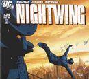 Nightwing (Volume 2) Issue 125