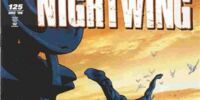 Nightwing (Volume 2) Issue 125