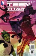Teen Titans Vol 5-3 Cover-2