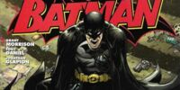 Batman Issue 673