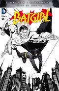 Batgirl Vol 4-50 Cover-4