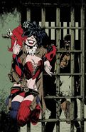 Suicide Squad Vol 4-21 Cover-1 Teaser
