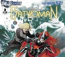 Batwoman (Volume 1) Issue 3