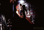 Batman 1989 (J. Sawyer) - Bruce and Vicki 2