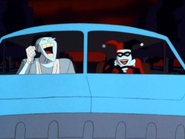 Joker and Harley set off