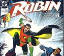 Robin Issue 3