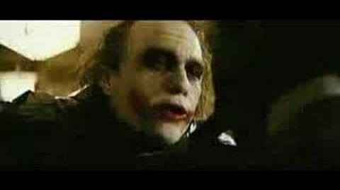 The Dark Knight TV Spot 9