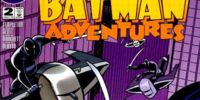 Batman Adventures 02
