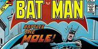 Batman Issue 340