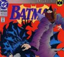 Batman Issue 492