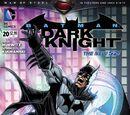 Batman: The Dark Knight (Volume 2) Issue 20