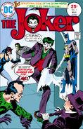 The Joker Issue 1