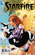 Starfire Vol 2-6 Cover-2