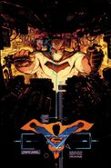 The Dark Knight III The Master Race Vol 1-1 Cover-40 Teaser