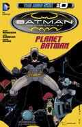 Batman Incorporated Vol 2-0 Cover-2