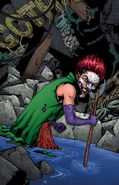 Batman Joker's Daughter Vol 2-1 Cover-1 Teaser