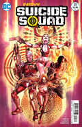 New Suicide Squad Vol 1-21 Cover-1