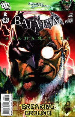 Batman Arkham City 02