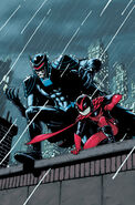 Batman Incorporated Vol 2-4 Cover-1 Teaser