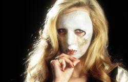 Masked Alicia