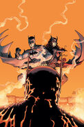 Batman and Robin-8 Cover-1 Teaser