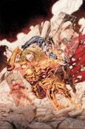 Teen Titans Vol 4-12 Cover-1 Teaser
