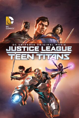 File:Justice League vs Teen Titans.jpg