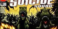 Suicide Squad (Volume 2) Issue 10