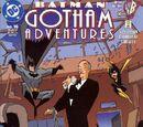 Batman Gotham Adventures 16