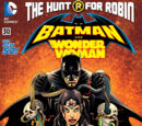 Batman and Robin (Volume 2) Issue 30