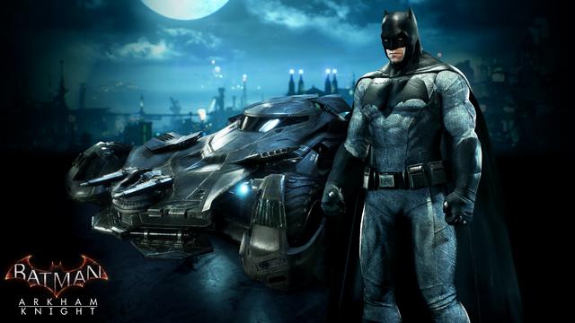 File:BvS Batman-batmobile-Arkham Knight skin.png