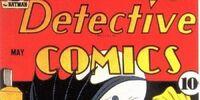 Detective Comics Issue 63