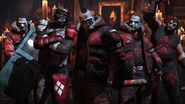 Batman arkham city harley quinn revenge pack 2