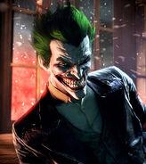 Jokersmile