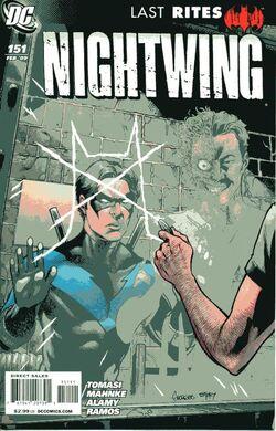 Nightwing151v
