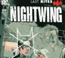 Nightwing (Volume 2) Issue 151