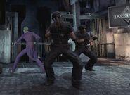 Guards Joker ChallengeMap1