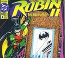 Robin (Volume 2) Issue 4