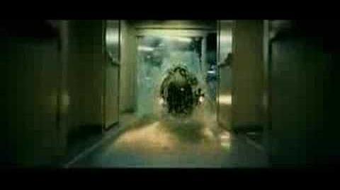 The Dark Knight TV Spot 1