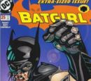 Batgirl Issue 25