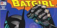 Batgirl Issue 25