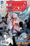 Teen Titans Vol 5-10 Cover-1