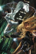 Birds of Prey The Brightest Day-4 Cover-1 Teaser