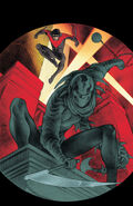 Nightwing Vol 3-13 Cover-1 Teaser