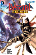 Batgirl Vol 4-23 Cover-1